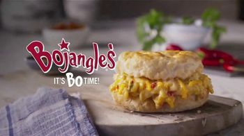Bojangles' Pimento Cheese Biscuit TV Spot, 'Try It Today' - Thumbnail 7