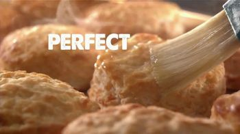 Bojangles' Pimento Cheese Biscuit TV Spot, 'Try It Today' - Thumbnail 3