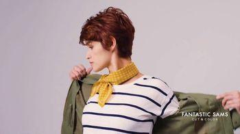 Fantastic Sams Cut & Color TV Spot, 'Get Real'