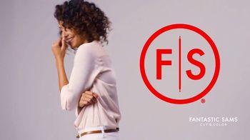 Fantastic Sams Cut & Color TV Spot, 'Get Real' - Thumbnail 8