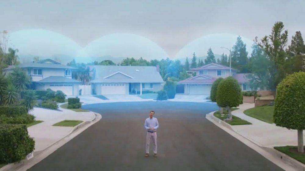 Ring The Neigbors App TV Commercial, 'The New Neighborhood Watch'