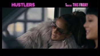 Hustlers - Alternate Trailer 27