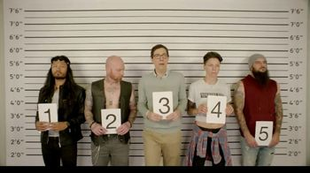 W.B. Mason TV Spot, 'HP Toner: The Line Up' - 2 commercial airings