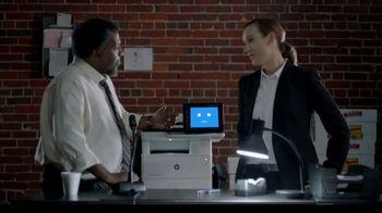W.B. Mason TV Spot, 'HP Toner: The Line Up' - Thumbnail 4