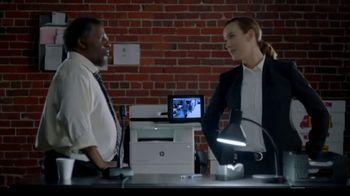 W.B. Mason TV Spot, 'HP Toner: The Line Up' - Thumbnail 6