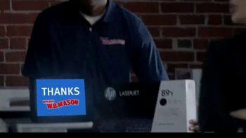 W.B. Mason TV Spot, 'HP Toner: The Line Up' - Thumbnail 8