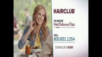 Hair Club TV Spot, 'Look Around' - Thumbnail 10