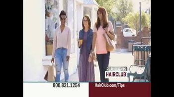 Hair Club TV Spot, 'Look Around' - Thumbnail 7