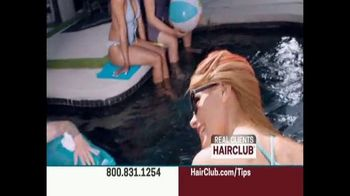 Hair Club TV Spot, 'Look Around' - Thumbnail 8