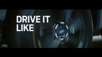 Ford F-Series TV Spot, 'Drive It Home: Beast Mode' Song by Queen [T1] - Thumbnail 1