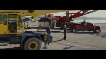 Ford F-Series TV Spot, 'Drive It Home: Beast Mode' Song by Queen [T1] - Thumbnail 3