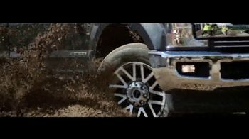 Ford F-Series TV Spot, 'Drive It Home: Beast Mode' Song by Queen [T1] - Thumbnail 4
