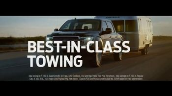 Ford F-Series TV Spot, 'Drive It Home: Beast Mode' Song by Queen [T1] - Thumbnail 5