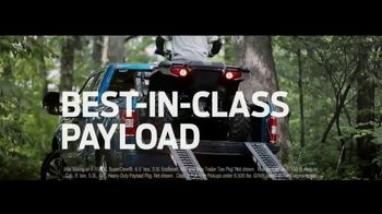 Ford F-Series TV Spot, 'Drive It Home: Beast Mode' Song by Queen [T1] - Thumbnail 6