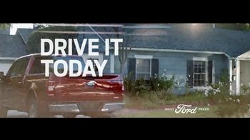 Ford F-Series TV Spot, 'Drive It Home: Beast Mode' Song by Queen [T1] - Thumbnail 8