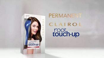 Clairol Root Touch-Up TV Spot, 'Without the Salon'