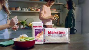 Mahatma Rice TV Spot, 'Este arroz ya nos unió' [Spanish] - Thumbnail 8
