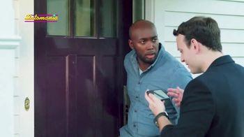 Slotomania TV Spot, 'Doorbell: Male'