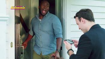 Slotomania TV Spot, 'Doorbell: Male' - Thumbnail 1