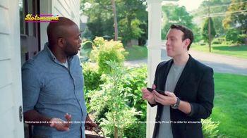 Slotomania TV Spot, 'Doorbell: Male' - Thumbnail 3