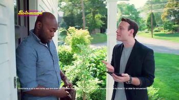 Slotomania TV Spot, 'Doorbell: Male' - Thumbnail 4