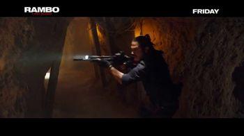 Rambo: Last Blood - Alternate Trailer 15