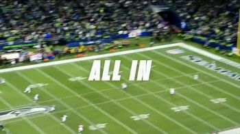 Ticketmaster TV Spot, 'Authentic NFL Tickets: All In' - Thumbnail 2