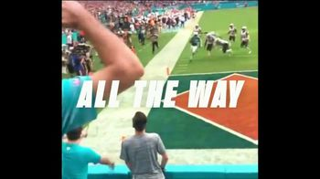 Ticketmaster TV Spot, 'Authentic NFL Tickets: All In' - 214 commercial airings