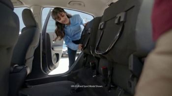 2019 Honda HR-V TV Spot, 'Brotherhood' [T1] - Thumbnail 4