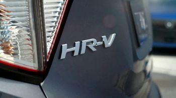 2019 Honda HR-V TV Spot, 'Brotherhood' [T1] - Thumbnail 5