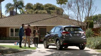 2019 Honda HR-V TV Spot, 'Brotherhood' [T1] - 5 commercial airings