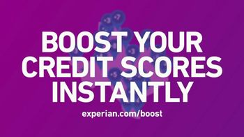 Experian Boost TV Spot, 'Everything Is Bigger in Texas: Mike, Tiffany and Veronica' - Thumbnail 9
