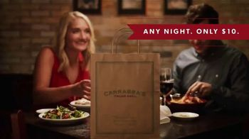 Carrabba's Grill $10 Take Home Meal TV Spot, 'Lasagna' - Thumbnail 6