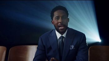Mazda TV Spot, 'The Power of Potential' Featuring Desmond Howard & Molly McGrath [T1] - Thumbnail 4