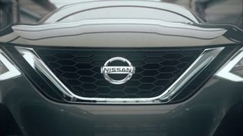 2019 Nissan Sentra TV Spot, 'Seamless Transition' [T2] - 1 commercial airings