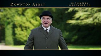Downton Abbey - Alternate Trailer 15