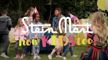 Stein Mart TV Spot, 'Time for Cake: Kids' - Thumbnail 9