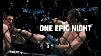 ESPN+ TV Spot, 'UFC: Cowboy vs. Gaethje' - Thumbnail 4