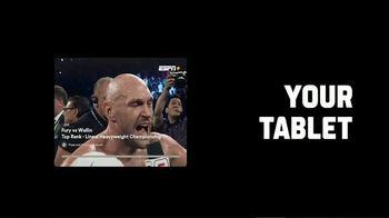 ESPN+ TV Spot, 'UFC: Cowboy vs. Gaethje' - Thumbnail 7