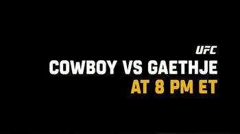ESPN+ TV Spot, 'UFC: Cowboy vs. Gaethje' - Thumbnail 8