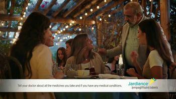 Jardiance TV Spot, 'Dimitri Is on It: Restaurant'