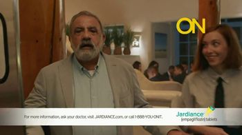 Jardiance TV Spot, 'Dimitri Is On It: Restaurant' - Thumbnail 8