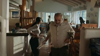 Jardiance TV Spot, 'Dimitri Is On It: Restaurant' - Thumbnail 1