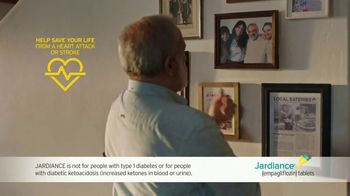 Jardiance TV Spot, 'Dimitri Is on It: Restaurant' - Thumbnail 3