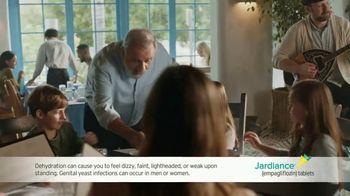 Jardiance TV Spot, 'Dimitri Is on It: Restaurant' - Thumbnail 4