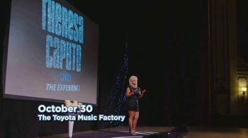 Theresa Caputo The Experience Live TV Spot, '2019 Dallas: The Toyota Music Factory' - Thumbnail 6