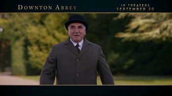 Downton Abbey - Alternate Trailer 17