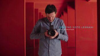 LG Appliances Signature TV Spot, 'Technology and Art' Featuring Delfino Sisto Legnani