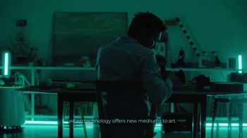 LG Appliances Signature TV Spot, 'Technology and Art' Featuring Delfino Sisto Legnani - Thumbnail 2
