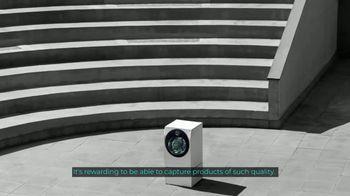 LG Appliances Signature TV Spot, 'Technology and Art' Featuring Delfino Sisto Legnani - Thumbnail 6